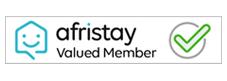 Afristay Logo